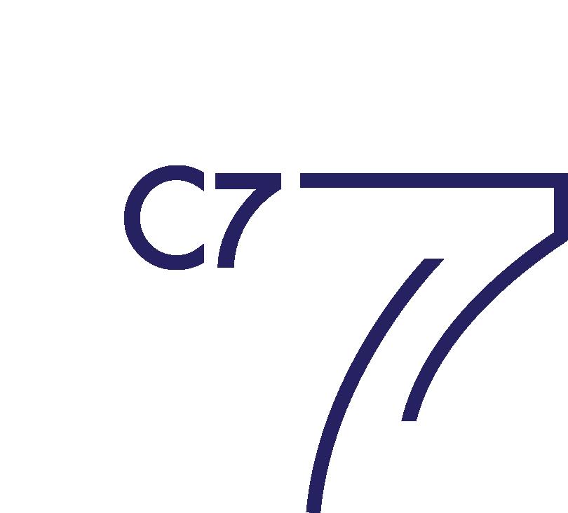C7 Consulting Logo